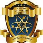 Kibabii University tender 2020