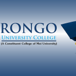 Rongo University Tender 2020