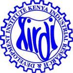 Kenya Industrial Research & Development Institute Tenders 2020