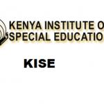 Kenya Institute of Special Education