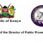 Director of Public Prosecutions TENDER 2020
