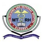 Moi Teaching and Referral Hospital Tender 2020