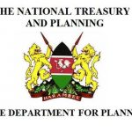 THE NATIONAL TREASURY AND PLANNING TENDER 2020