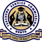 TEACHERS SERVICE COMMISSION TENDER 2020
