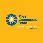 First community Bank tender