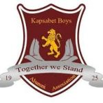 KAPSABET HIGH SCHOOL TENDER