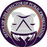 Procurement 0f Various Ict Items - Director of Public Prosecutions