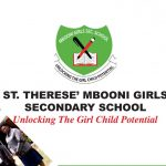 Supplier Registration For The Year 2021 – MBOONI GIRLS