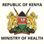 Ministry Of Health tender 2021